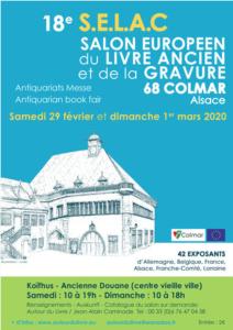 Colmar 2020