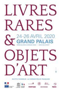 Grand Palais 2020