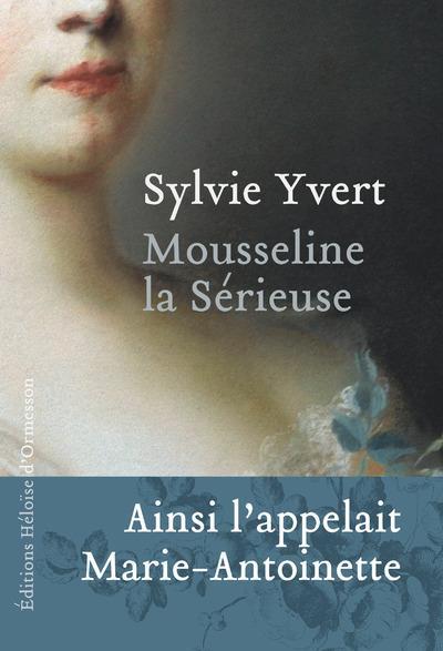 Dédicace de Mousseline la Sérieuse au Grand Palais